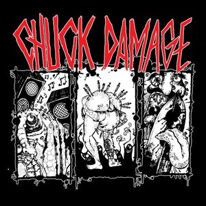 Chuck Damage