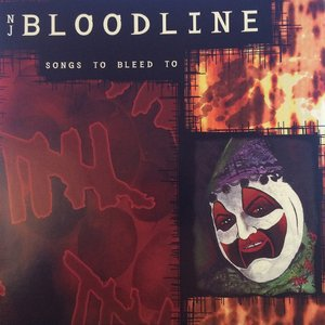 Songs To Bleed To