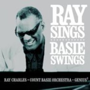 Avatar for Ray Charles & The Count Basie Orchestra