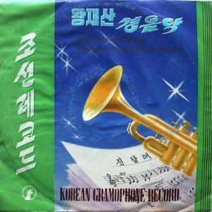 Performances By The Wangjaesan Light Music Band (1)
