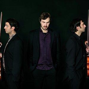Avatar für Marsen Jules Trio