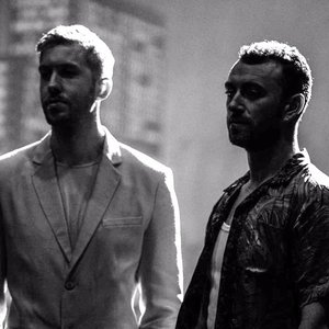 Image for 'Calvin Harris, Sam Smith'