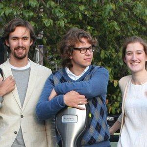 Avatar for Van Baerle Trio