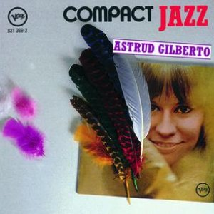 Walkman Jazz: Astrud Gilberto