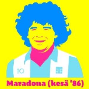 Maradona (kesä ´86)