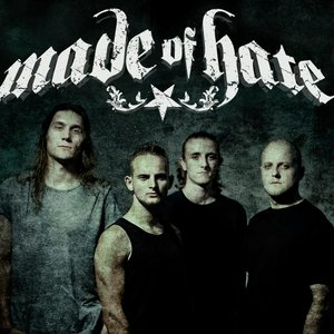 Avatar for Made of Hate