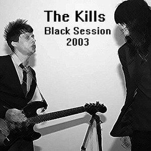 2008-06-10: Black Session #287: Paris, France