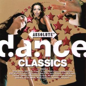 Absolute dance classics