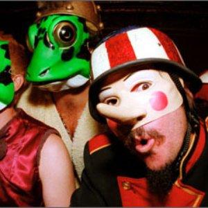 Image for 'Les Claypool's Frog Brigade'