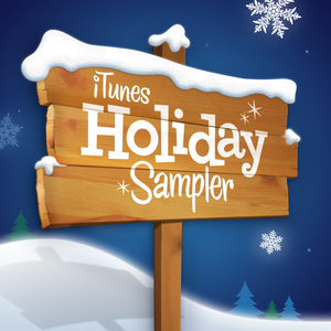 iTunes Holiday Sampler