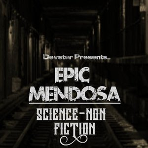Image for 'Science Non-Fiction/ The EP Mendosa'