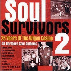 Soul Survivors - 2 (Disc 2)