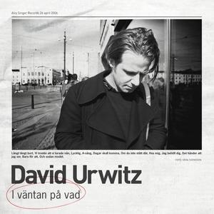 David Urwitz - Hej Då