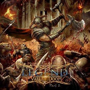 Legend of Valley Doom, Pt. 2