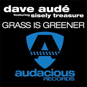 Grass Is Greener (feat. Sisely Treasure)