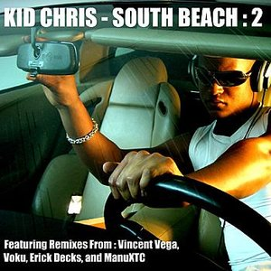 South Beach - Remixes