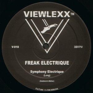 Symphony Electrique