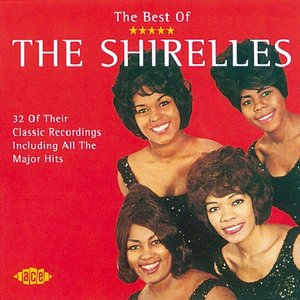 Image for 'Best of The Shirelles'