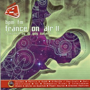 BPM FM - Trance on air Vol.2