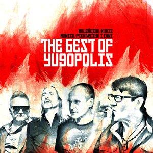 The Best Of Yugopolis (Maleńczuk / Kukiz / Piekarczyk / Muniek I Inni)