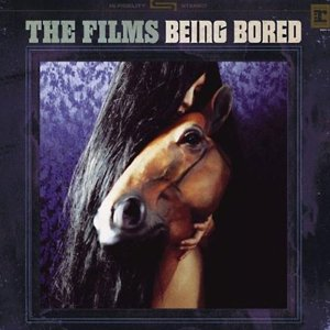 Being Bored EP