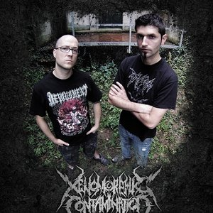 Avatar für Xenomorphic Contamination