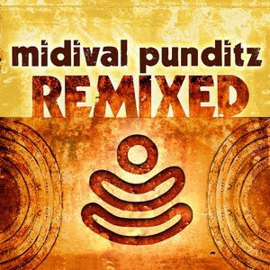 MIDIval PunditZ Remixed