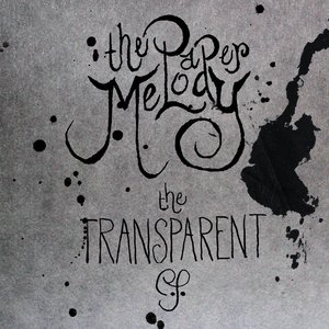 The Transparent - EP