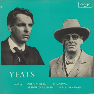 The English Poets From Chaucer To Yeats - William Butler Yeats