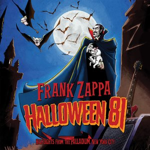 Halloween 81 (Highlights From The Palladium / Live)