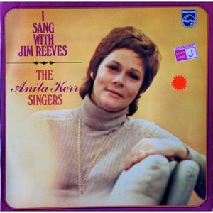 I Sang With Jim Reeves
