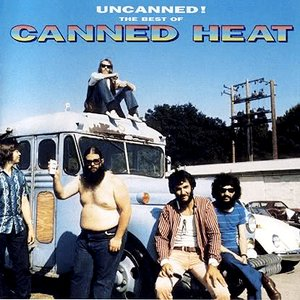 Image for 'Uncanned! The Best of Canned Heat'