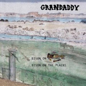 Bison on the Plains - Single