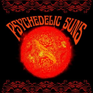 Avatar for Psychedelic Sun's