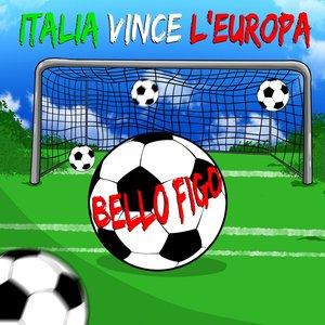 Italia vince Europa