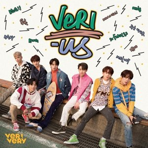 VERIVERY 1st Mini Album [VERI-US]