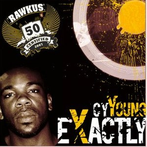 Rawkus 50 Presents Exactly