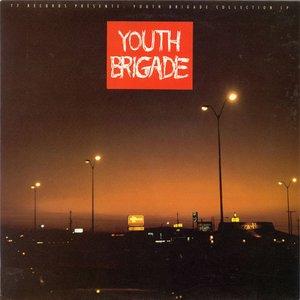 77 Records Présente : Youth Brigade Collection LP