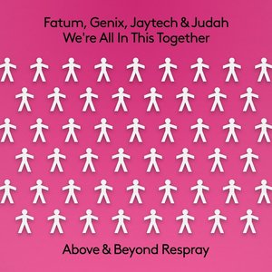 We're All In This Together (Above & Beyond Respray)