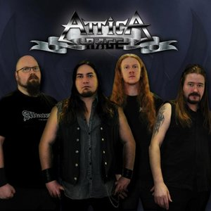 Аватар для Attica Rage