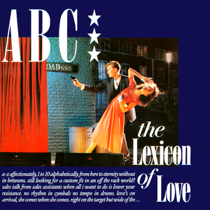 ABC - The Lexicon of Love - Lyrics2You
