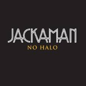 Jackaman No Halo EP