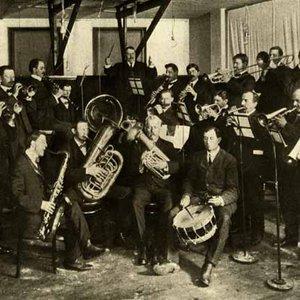 Image for 'Edison Military Band'