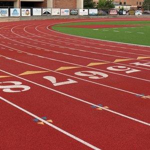 Track & Field Finals