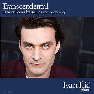 Transcendental - Transcriptions by Brahms and Godowsky