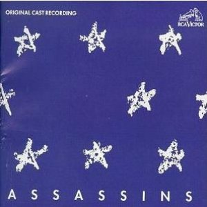 Image for 'Assassins (Original Off-Broadway Cast)'