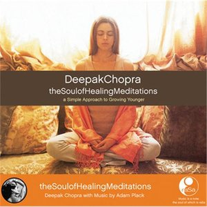 The Soul Of Healing Meditations