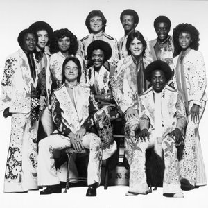 Bild för 'KC and The Sunshine Band'