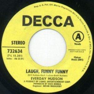 Laugh, Funny Funny