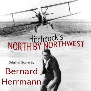 Alfred Hitchcock's North By Northwest (Original Soundtrack)